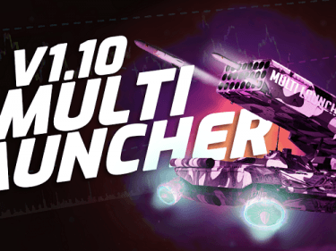 The Multi Launcher arrives on the Bitcoin trading bots platform Kryll