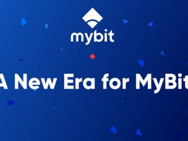 Bitboy Crypto recommends Mybit and pumps its price 500%