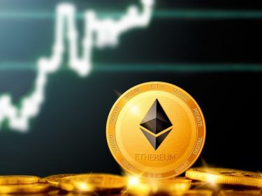 Ethereum price on the rise, Bitmex CEO reveals target for ETH price