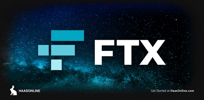 Haasbot crypto trading bots integrate FTX crypto exchange