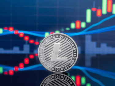 Binance launches leveraged tokens for Litecoin LTC