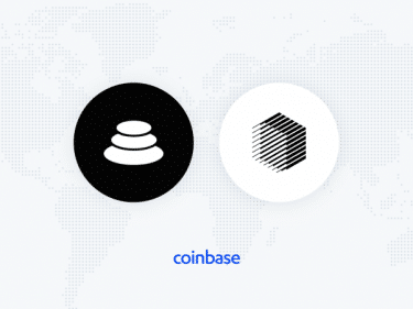 Coinbase lists DeFi token Balancer (BAL) and REN