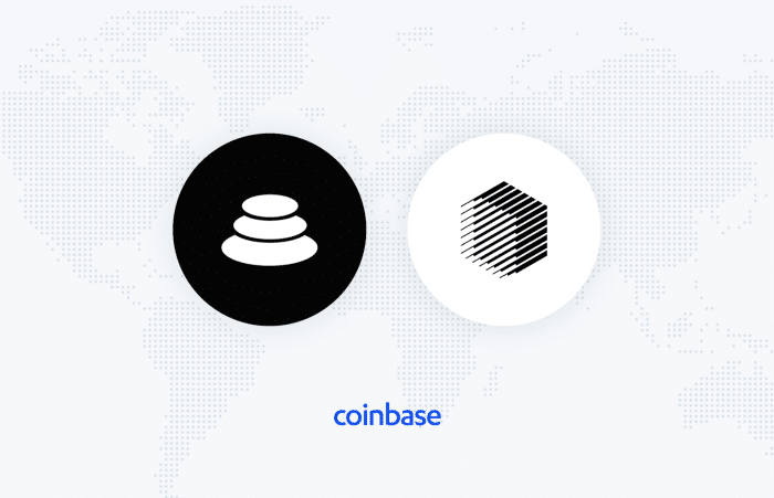 Coinbase lists DeFi token Balancer (BAL) and REN
