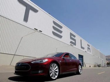 There are 3 Bitcoin ATMs in the Tesla Gigafactory, but Elon Musk does not seem to know