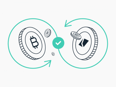With Ledger Swap, it is now possible to exchange cryptocurrencies directly with a Ledger Nano X