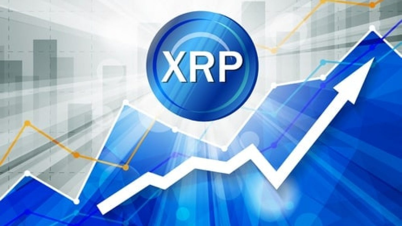 XRP wakes up, Ripple price hits $0.50 on Kraken