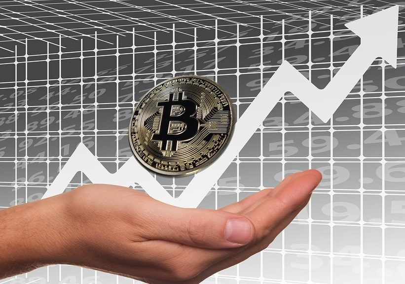 Bitcoin price exceeds all-time high, Ethereum price goes back above $600