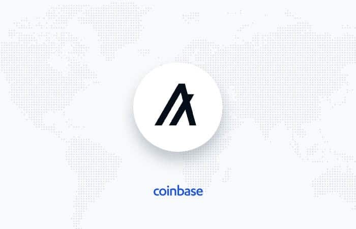 Coinbase launches ALGO Staking