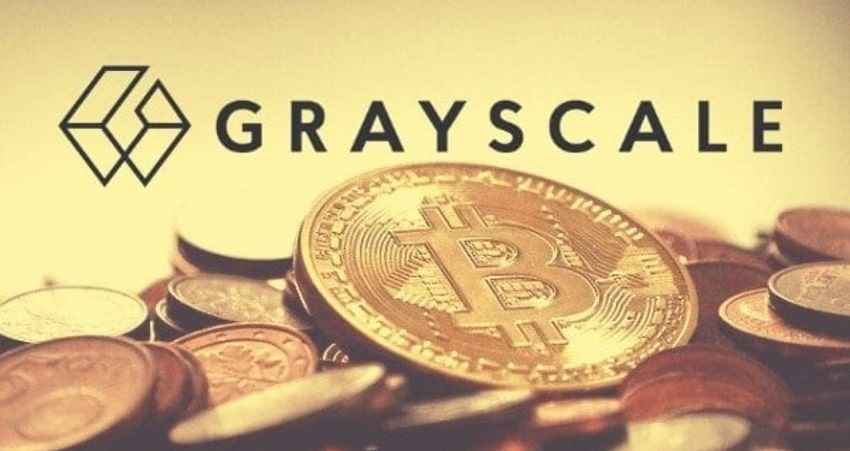 Grayscale Now Holds $19 Billion In Bitcoin, Ethereum And Other Cryptocurrencies