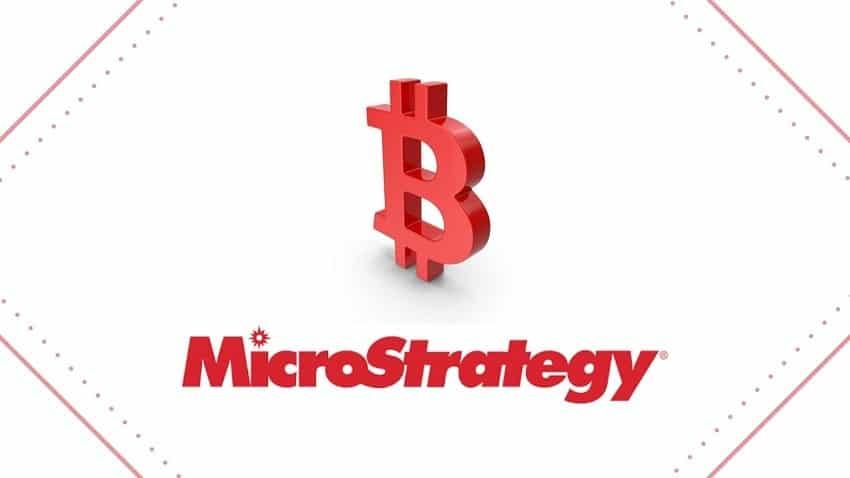 MicroStrategy Raises $650 Million To Buy Bitcoin BTC
