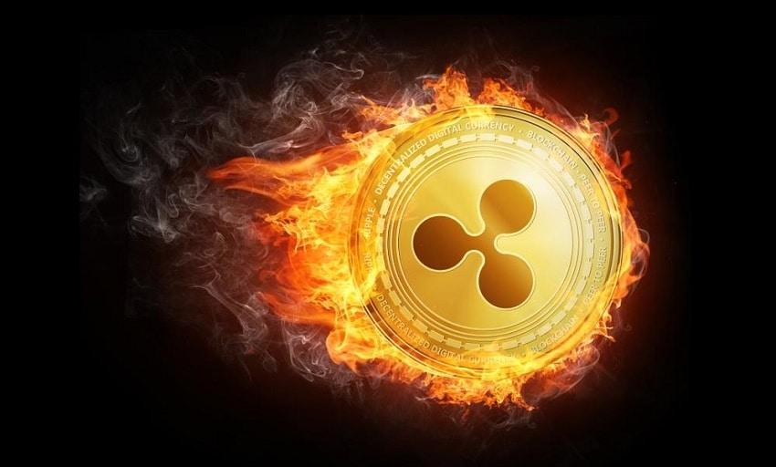 Ripple could burn its 48 billion XRP tokens says CTO David Schwartz