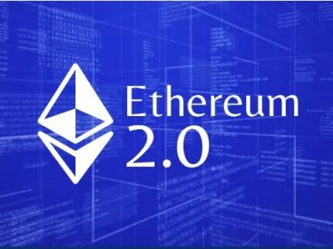 There are over 2 million ETH tokens in staking on Ethereum 2.0