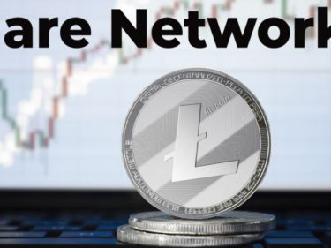 After Ripple XRP, Flare Networks Announces Spark Token Airdrop for LTC Token Holders