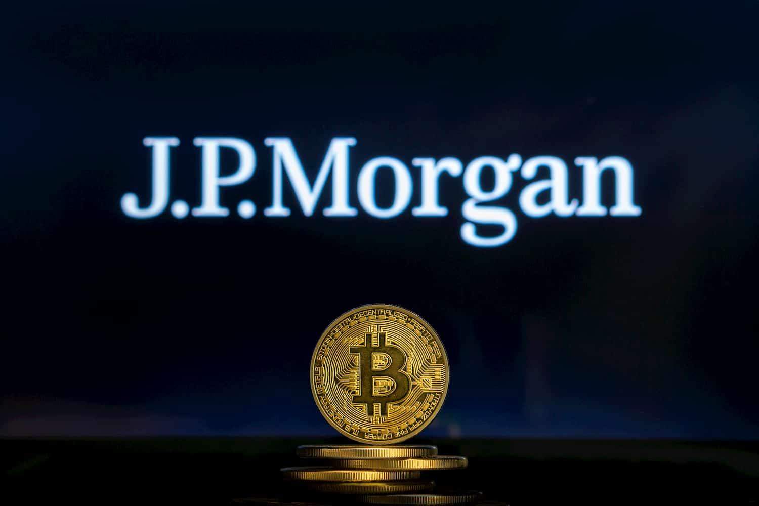 Bitcoin price could rise to $146,000 according to JPMorgan Chase bank