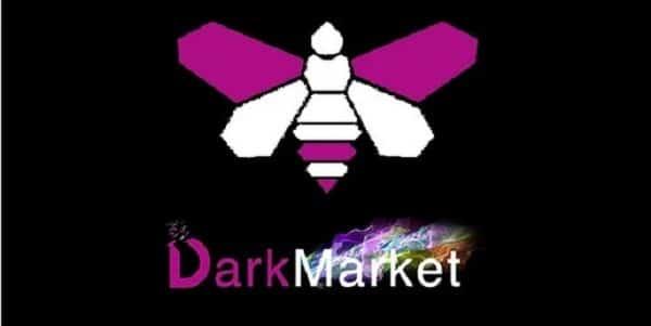 German authorities shut down largest darknet site, DarkMarket, where payments were made in Bitcoin and Monero