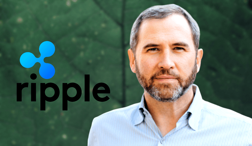 Ripple CEO speaks on Twitter and provides update on upcoming lawsuit regarding illegal sale of XRP tokens