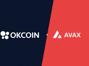 Crypto Exchange OKCoin to Distribute $1 Million in AVAX (Avalanche) Token Airdrop