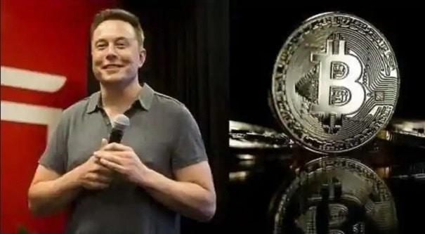 "Elon Musk Says ""I"