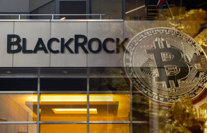 Financial giant BlackRock confirms its interest in Bitcoin