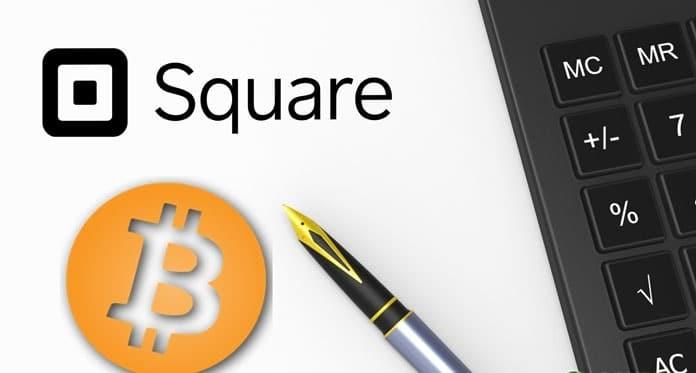 Square bought Bitcoin BTC for $170 million