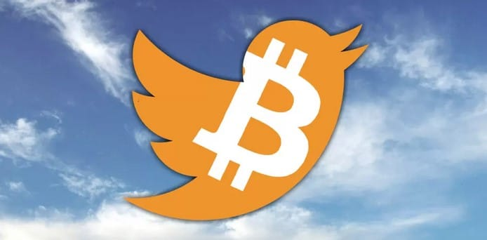 Will Twitter be the next company to invest in Bitcoin