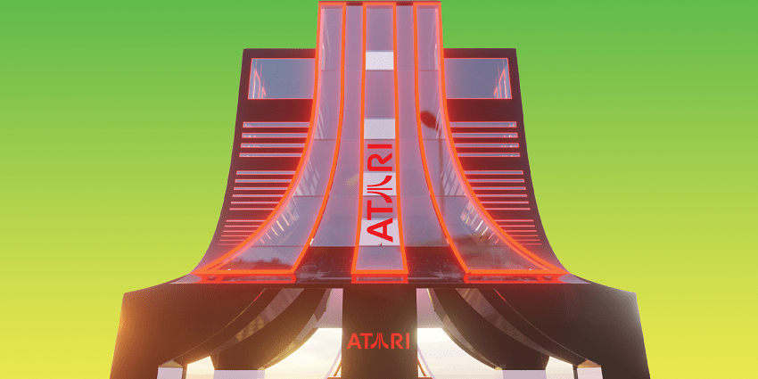 Atari to launch crypto casino in Decentraland