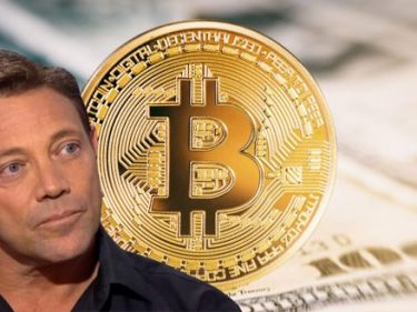 Jordan Belfort, The Wolf of Wall Street, Predicts $100,000 Bitcoin Price