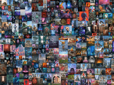 NFT Madness, Beeple's The First 5,000 Days digital artwork sold for over $ 69 million!