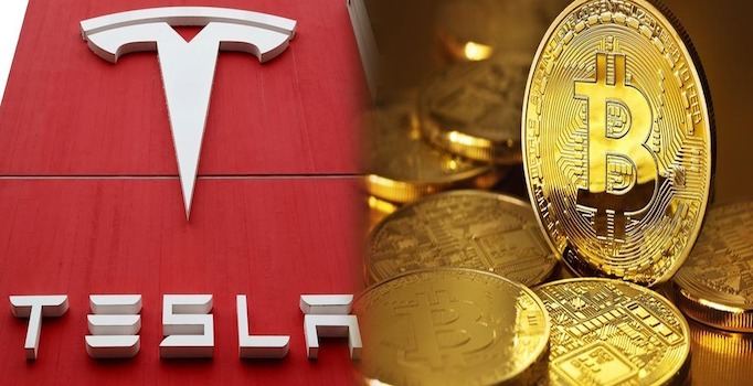 Tesla accepts payment in Bitcoin BTC
