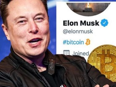 A bot trading that buys BTC as soon as Elon Musk talks about Bitcoin on Twitter