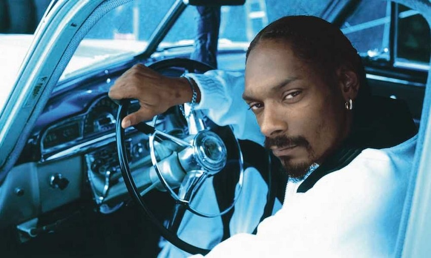 """Rapper Snoop Dogg to launch his first NFT collection titled """"A Journey with the Dogg"""""""