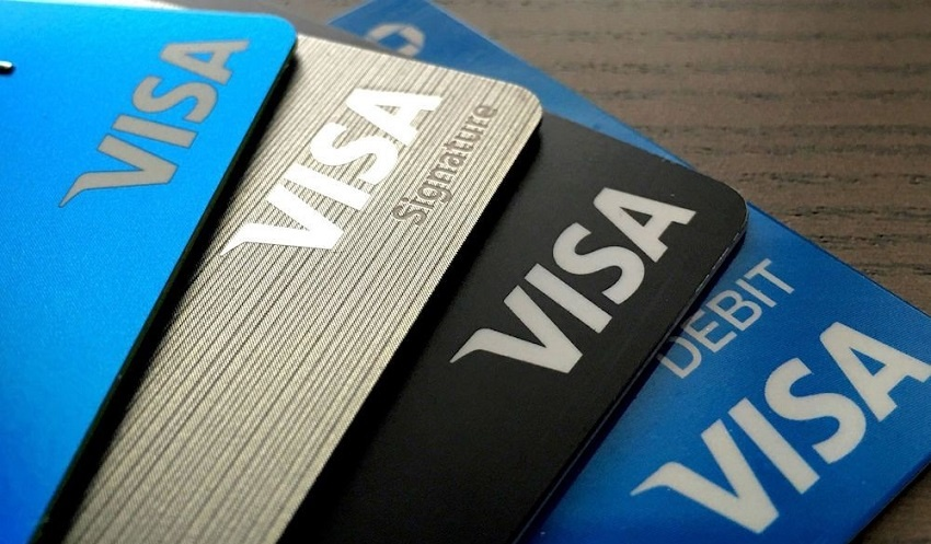 Visa launches USDC stablecoin settlement system for fiat transactions