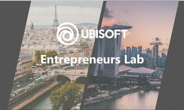 11 startups, including decentralized cloud Aleph, join the 6th season of Ubisoft's Entrepreneurs Lab program