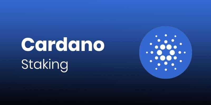 Cardano (ADA) staking is available on Kraken crypto exchange