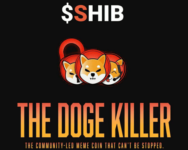 Dogecoin already has its copycat called Shiba Inu whose SHIB price is exploding