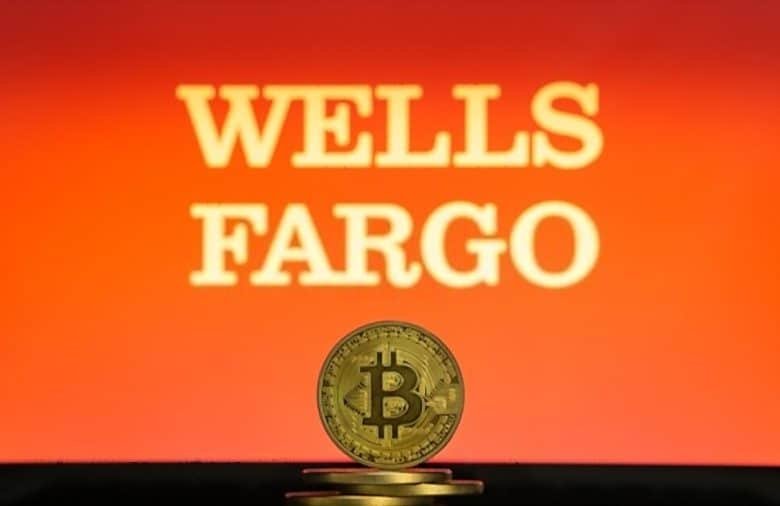 Like JPMorgan or Goldman Sachs, Wells Fargo Bank to Offer Bitcoin and Cryptocurrency Focused Investment Products