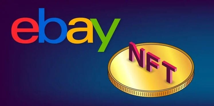 eBay opens its platform to NFT sales and auctions
