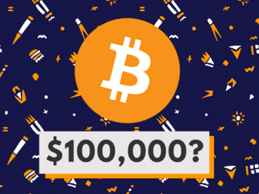Bloomberg analyst Mike McGlone says Bitcoin is heading for $100,000 in 2021