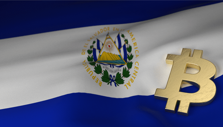 El Salvador passes law that approves Bitcoin as legal tender in the country