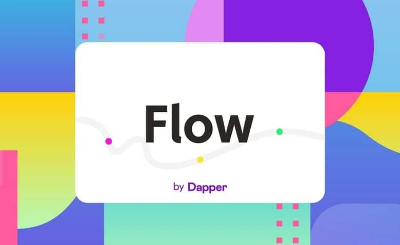 FLOW listed on Binance
