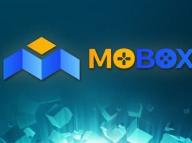 MOBOX (MBOX) added to Binance