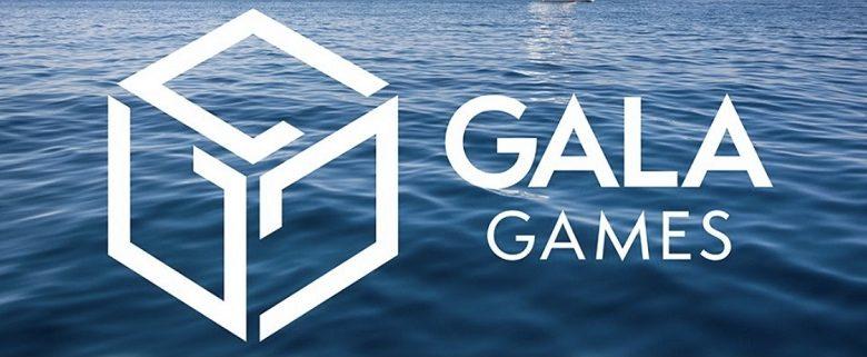 GALA listed on Binance