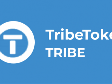TRIBE cryptocurrency listed on Binance